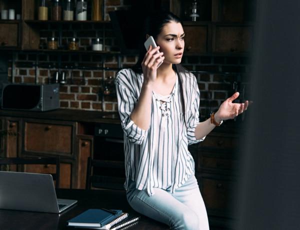 Így szúrhatod ki, ha valaki telefonon hazudik neked