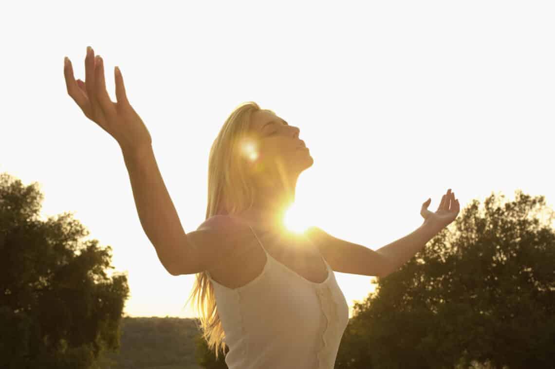 Hogyan szabadulj meg a rossz szerencsédtől? 10 tipp, hogy visszahozd a pozitivitást az életedbe