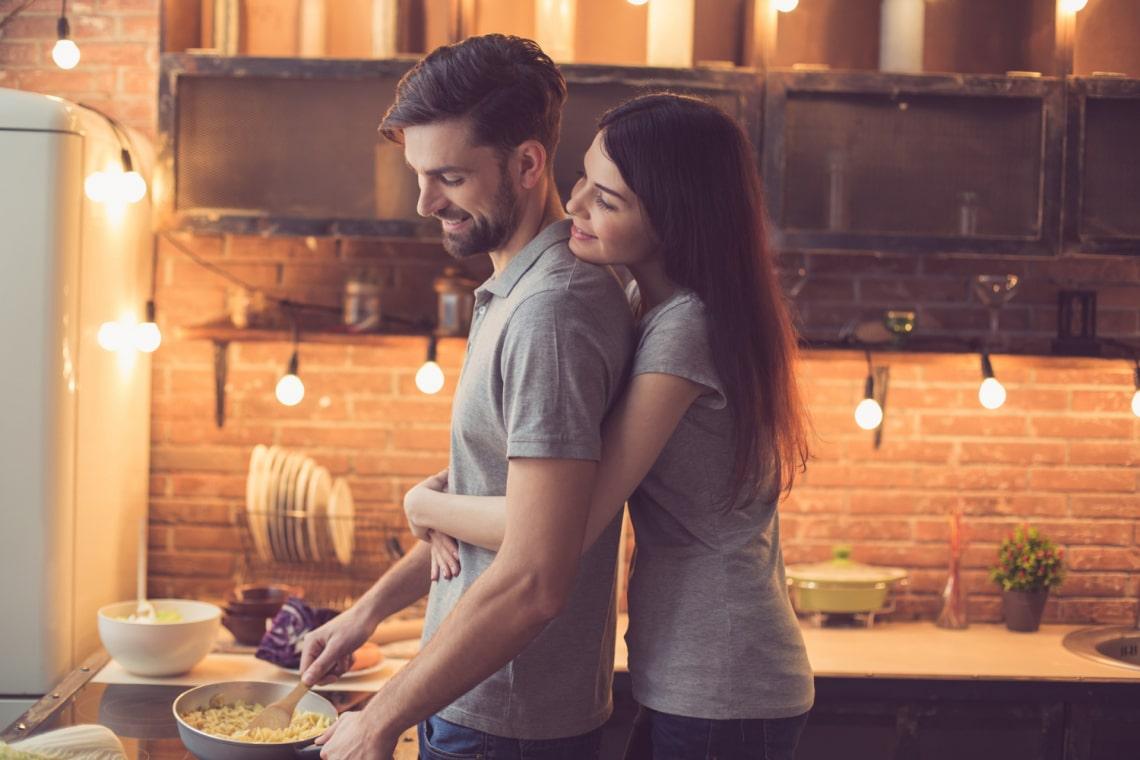 Hogyan változik a kapcsolatotok az összeköltözés után?