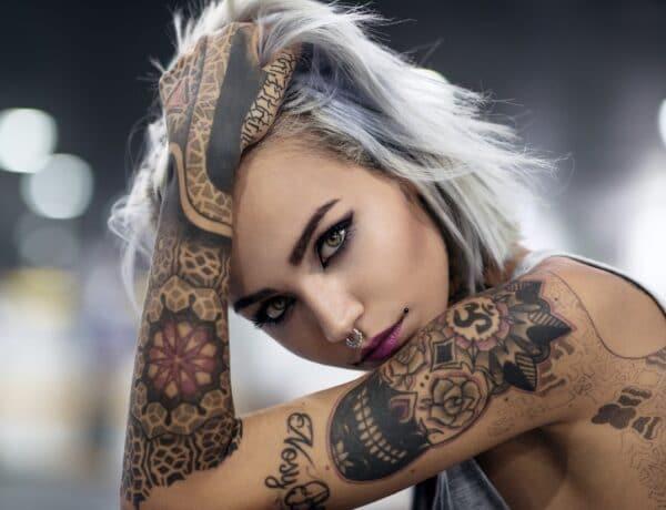 Hol található rajtad a tetoválás? Ezt árulja el személyiségedről