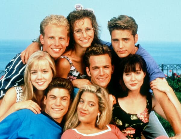 Hová tűntek? Így néznek ki ma a Bervely Hills 90210 sztárjai