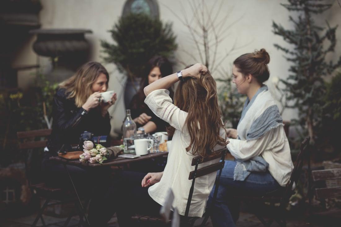 Idegesítő szokások, melyekkel garantáltan a barátaid agyára mész