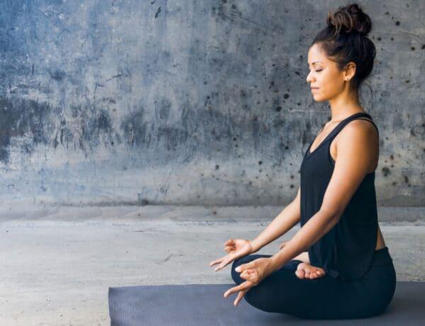 Ilyen hatással van a jóga az agyadra
