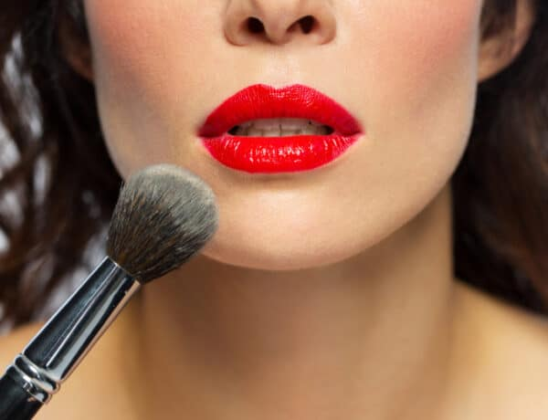 Ilyen hatást érsz el, ha vörös rúzst használsz – 5 dolog, amit tudnod kell