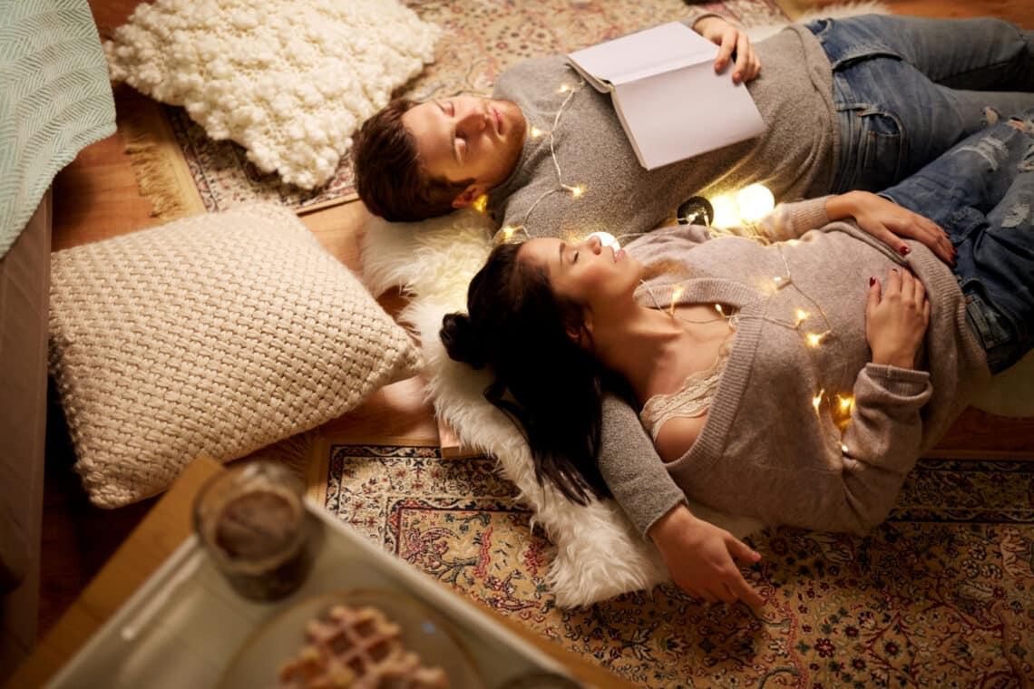 Innen tudhatod előre, hogy jó lesz-e együtt lakni a pároddal