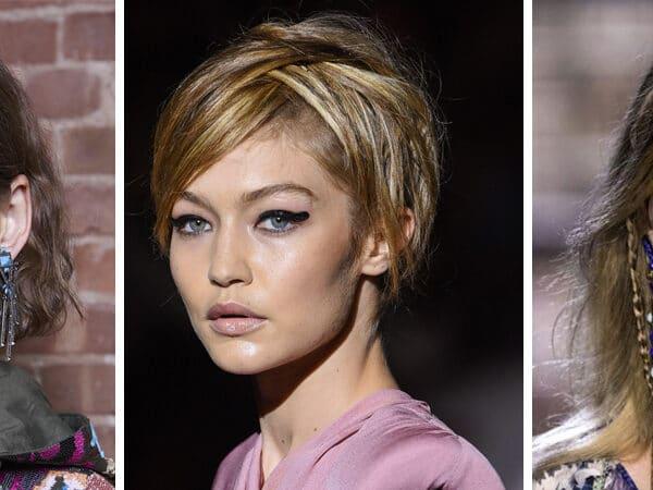 Inspirálódj a kifutóról – ezek a frizurák hódítanak idén ősszel!