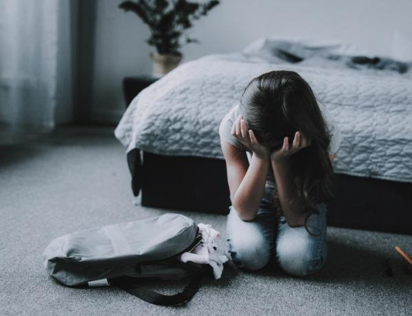Iskolai bántalmazás: minden ötödik gyerek gondolt már az öngyilkosságra
