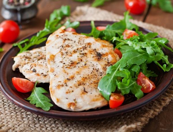 Isteni csirkés finomságok, ha csak pár perced van a főzésre