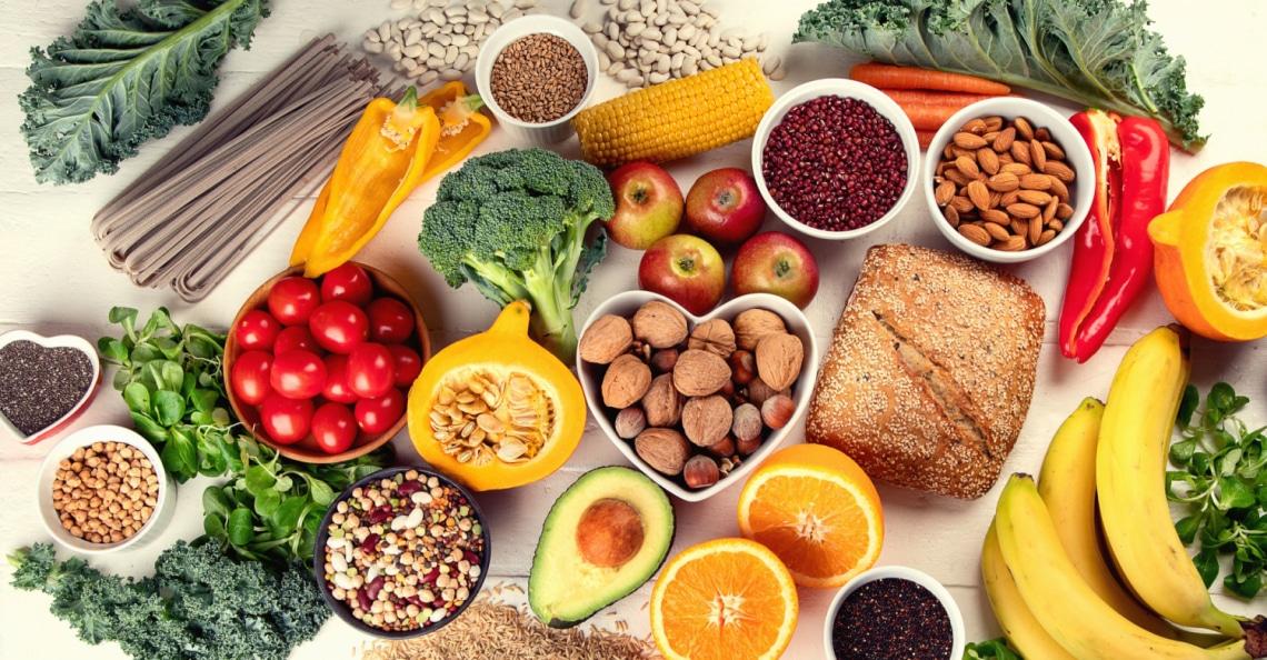 Itt a bevásárlólista kezdő vegánoknak – hogy legyen mindig miből főzni!