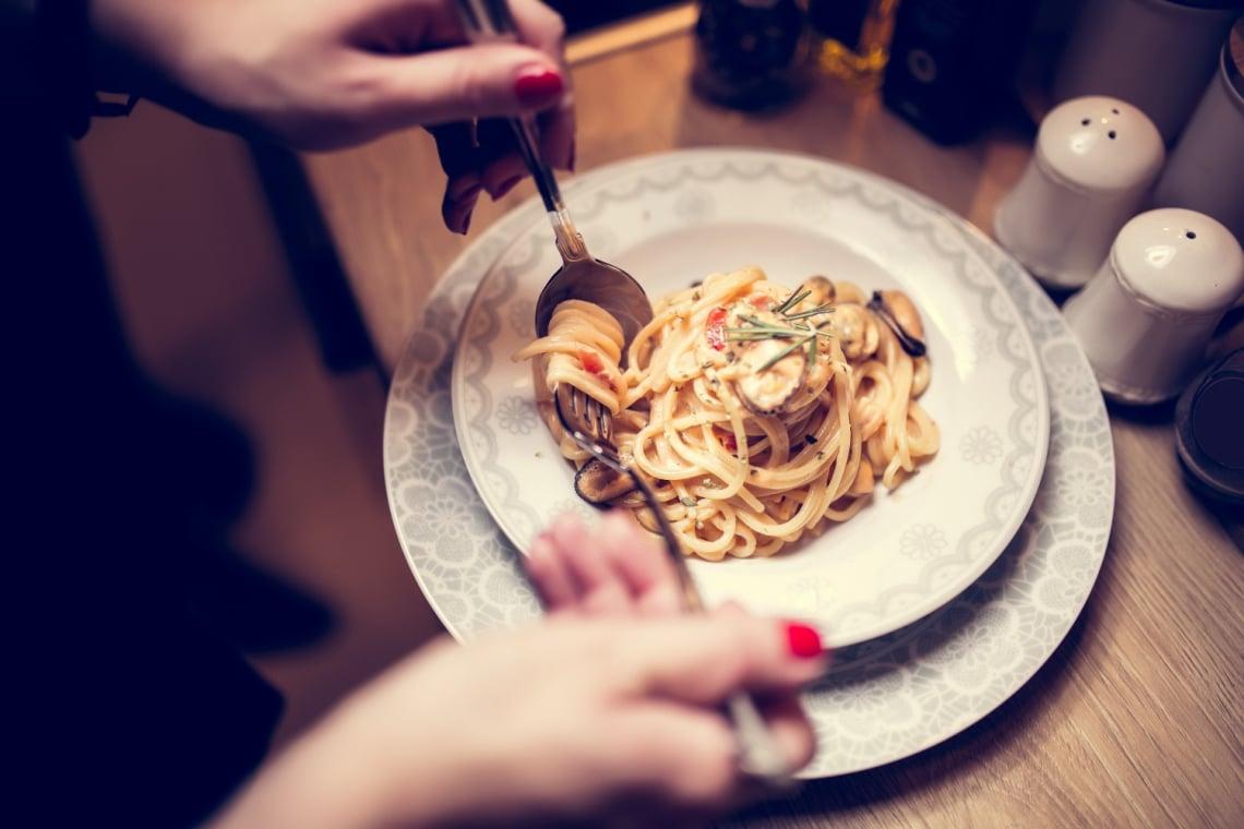Jó hírünk van, kevesebb a kalória az újramelegített tésztákban
