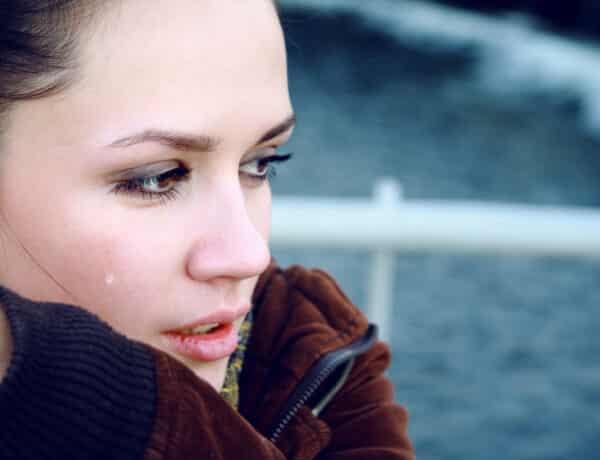 Jót tesz a mentális egészségednek, ha heti egyszer sírsz
