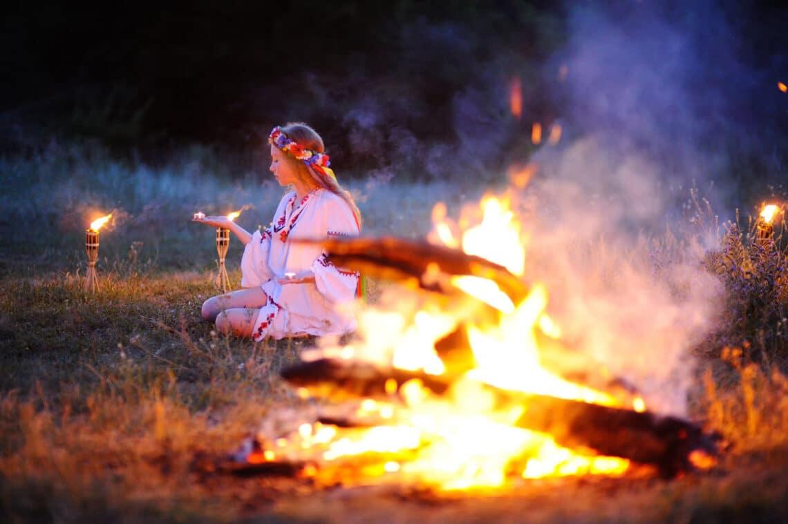 Június 23, a legrövidebb éjszaka: 5 legenda Szent Iván éjszakájával kapcsolatban