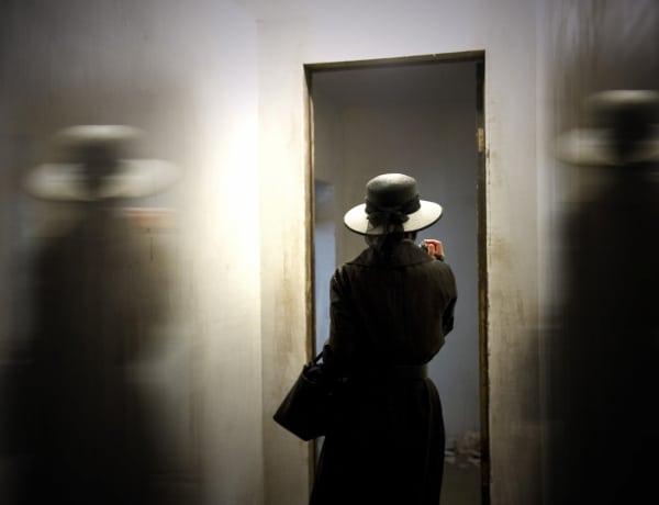 Biztos jelek, hogy a házadban paranormális dolgok zajlanak