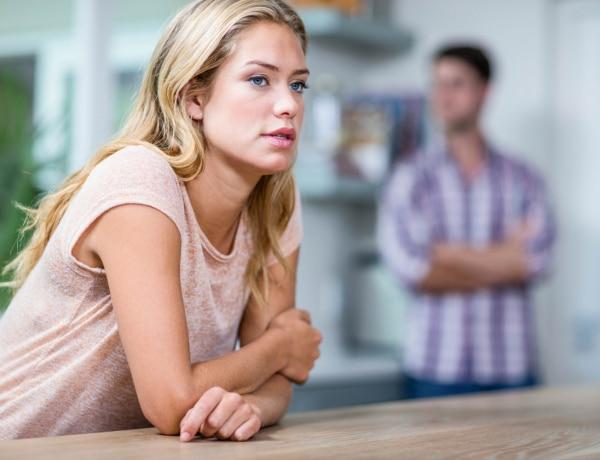 Jelek, hogy passzív-agresszív vagy a párkapcsolatodban