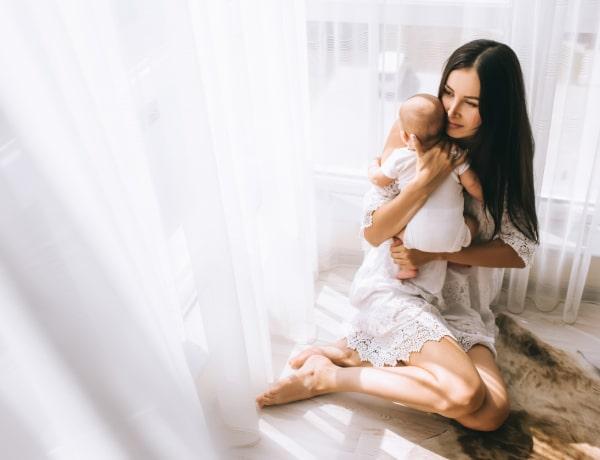 Jobban szeretem a gyerekemet, mint a férjemet – Elfogadják ezt a férfiak?
