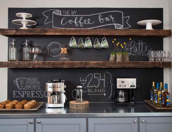 Kávéimádók figyeljetek: módszerekkel, amikkel kávézóhangulatot varázsolhatsz otthon
