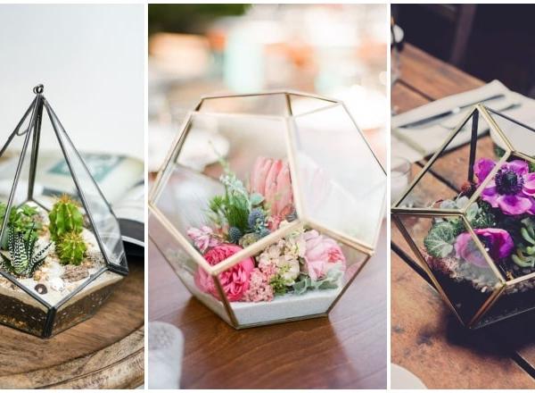 Készíts egyszerűen geometrikus minikertet saját kezűleg