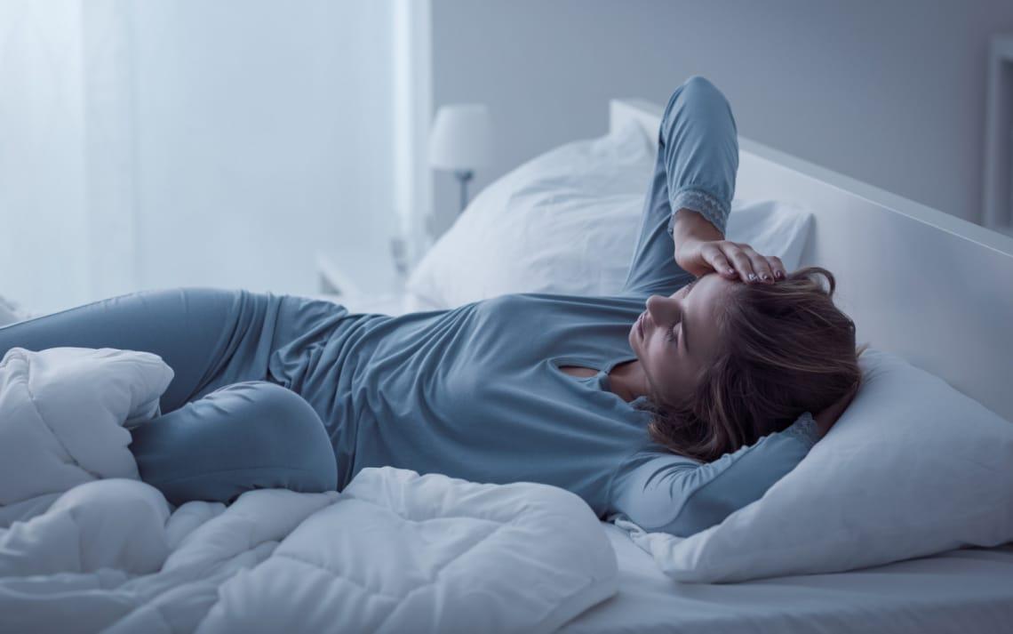Készítsd kis a ruhád vagy takaríts -10 tipp, ha nem tudsz aludni