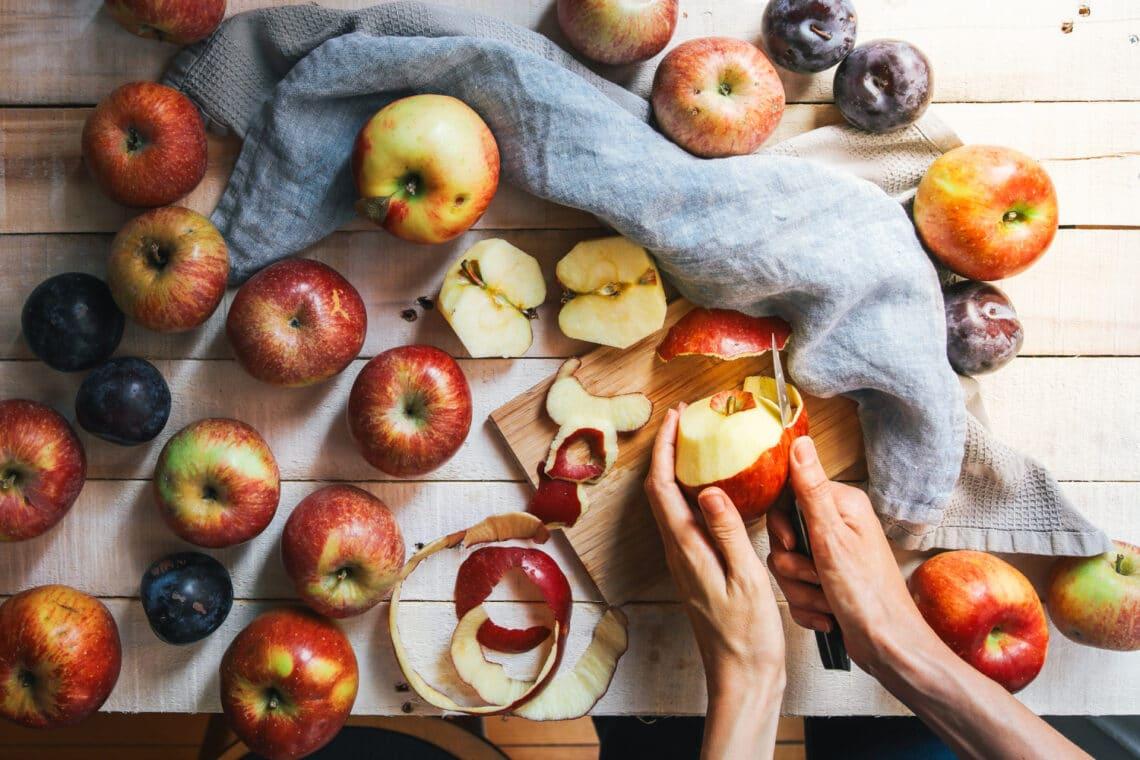 Készülj fel a hidegre – 7 tárolási trükk, hogy hónapokig elálljanak a zöldségek és gyümölcsök