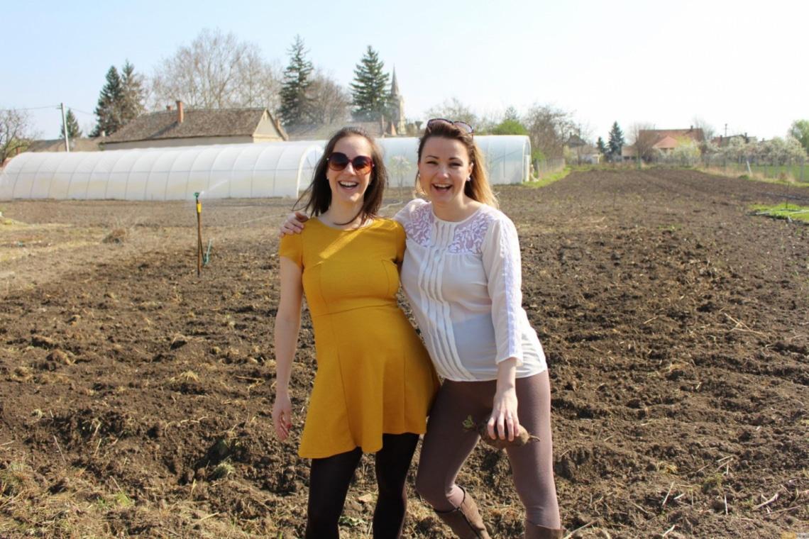 Két anyuka családbarát kisvállalkozást keltett életre
