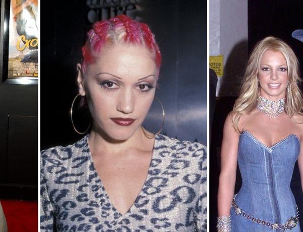 Kínos divat trendek 2000-ből. Fogadjunk, hogy te is eszerint öltöztél