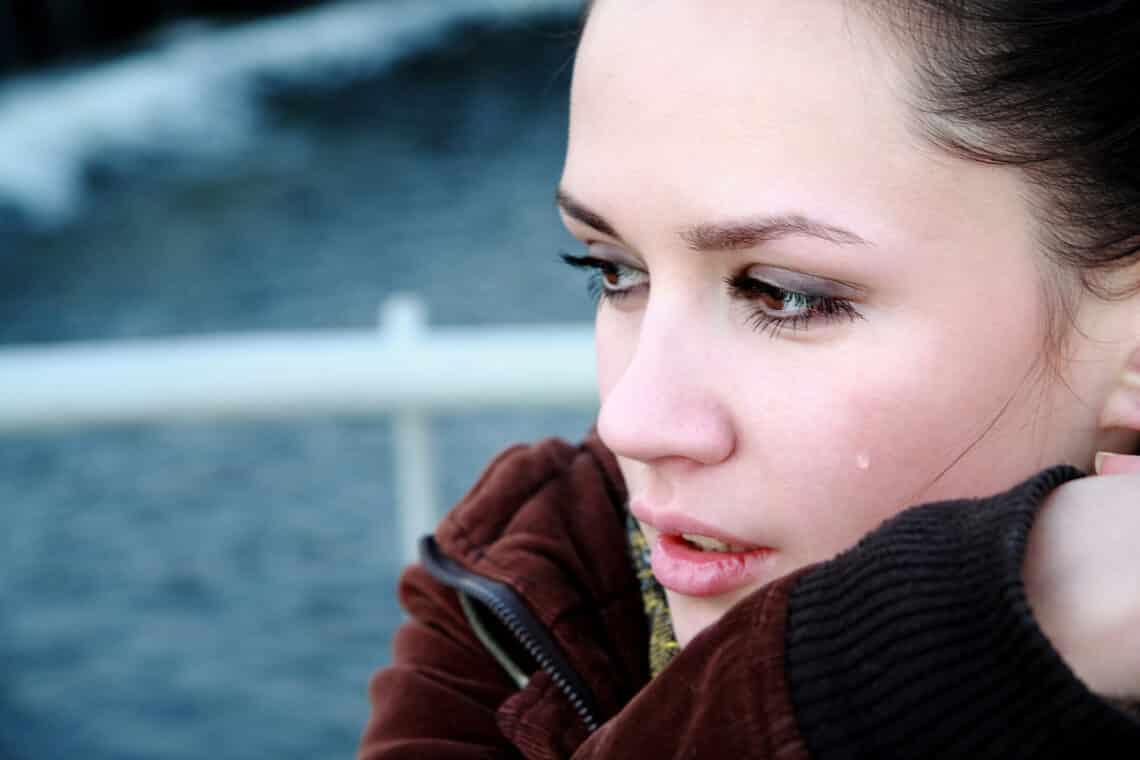 Könnyen eltörik a mécses? Több oka is lehet a gyakori sírásnak