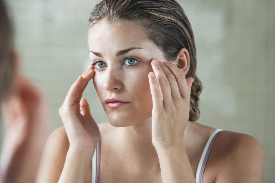 Könnyen kiszárad a bőröd? Ezek az okok állhatnak a háttérben!