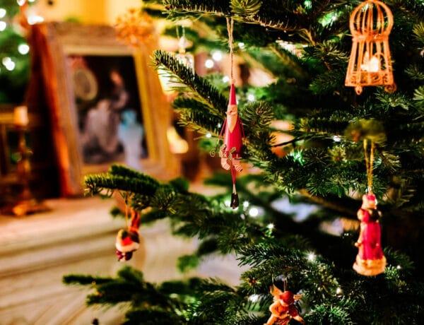 Ez a 13 legszebb karácsonyi üdvözlőszöveg
