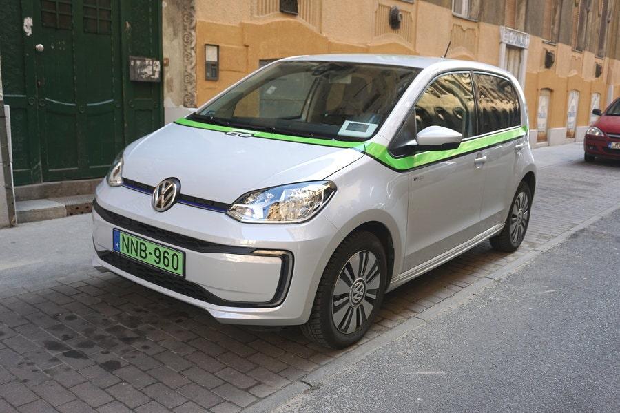 Közösségi autók Budapesten – Próbáltad már?