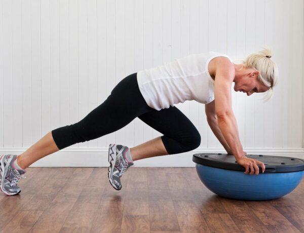 Különleges, eszközös edzési lehetőségek – izgalmasak és nagyon hatékonyak