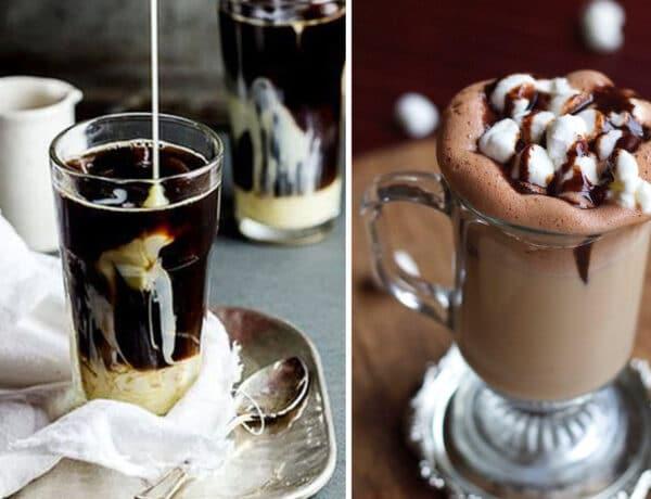 Különleges kávé receptek, amikkel még kávézókban is csak ritkán találkozol
