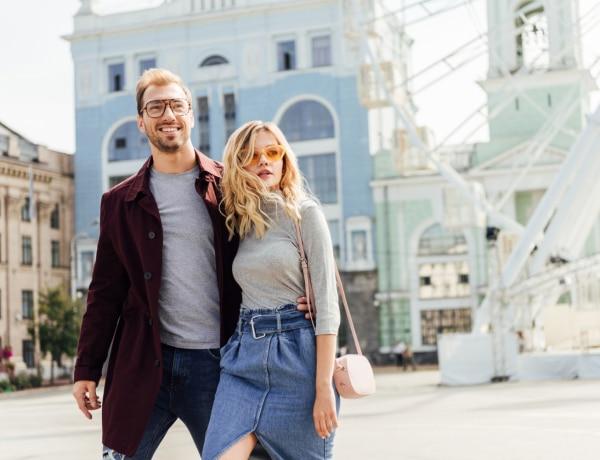 Különleges randi ötletek, amik ősszel a legromantikusabbak