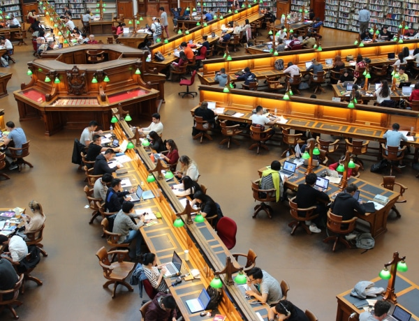 Külföldön tanulnál? Ezek a leginkább diákbarát városok világszerte