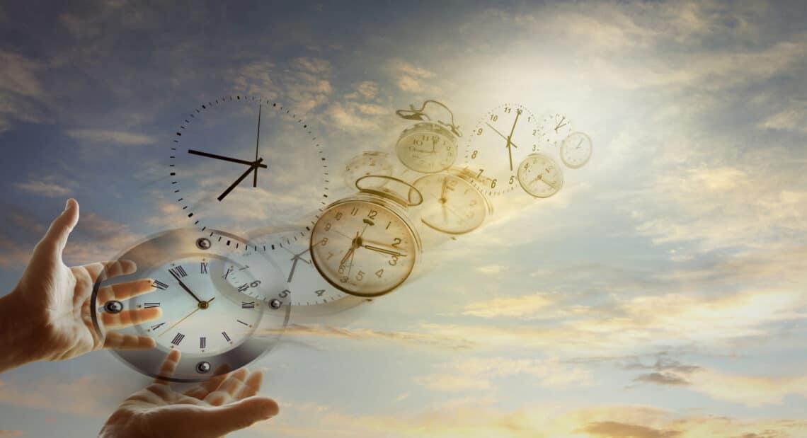 Kalendárium-szinesztézia: egy jelenség, amitől az emberek látják az időt