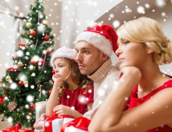 Karácsony a családdal: így kerülheted el a konfliktusokat