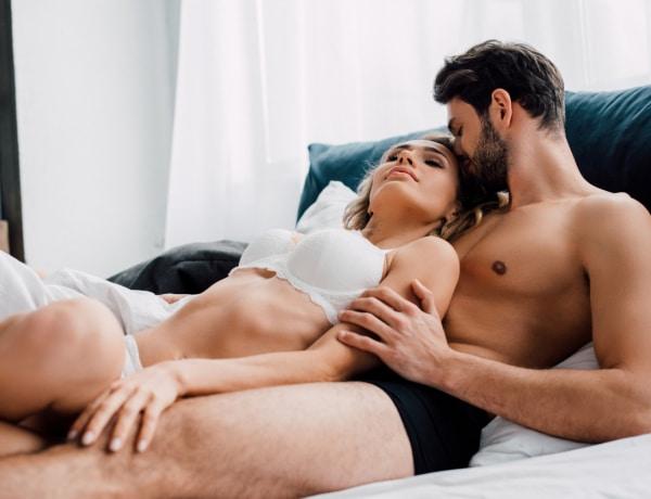 Karezza: a szex technika, aminek nem célja az orgazmus. 5 ok, amiért mégis felrázhatja a házaséleted