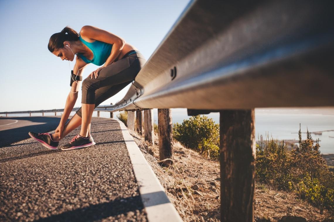Katus Attila módszere: Fáradtság ellen sport, túledzés ellen pihenés