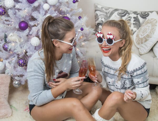 Kedvenc újévi fogadalmaink, melyeket aztán soha nem tartunk be