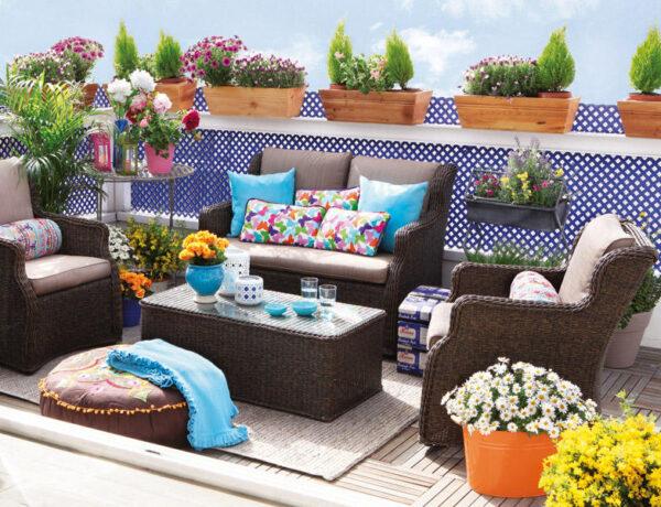 Kedvenc balkon virágaink, amiket hamarosan már ki is ültethetsz!