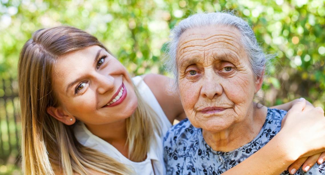 Kevésbé vagy boldog, ahogy öregszel? Ez a tudomány válasza