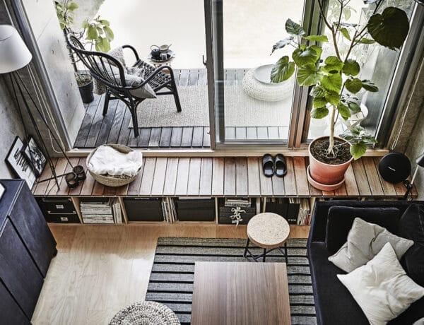 Kiülnél végre a napra? 10 balkon-inspiráció tavaszra, amit meg tudsz valósítani
