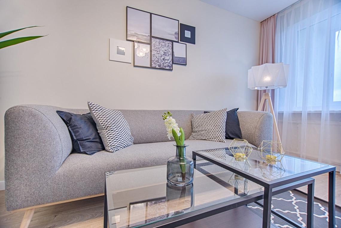 Kicsi a hely a nappaliban? Hangulatos bútorok és elrendezések, amikkel álomszép lehet a helyiség