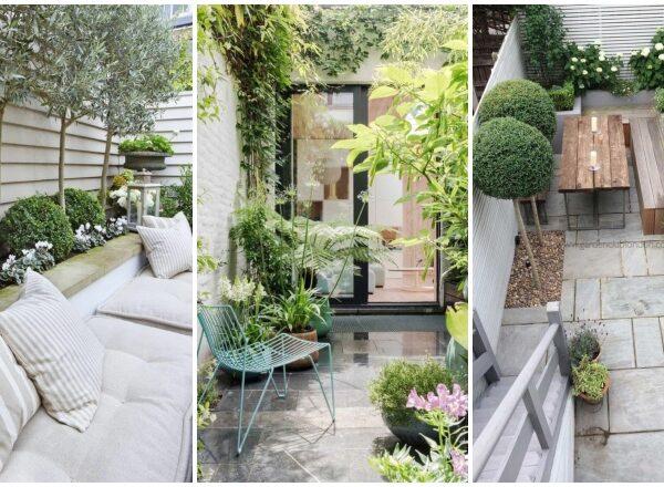 Kicsi kertek, hatalmas ötletek – Varázslatos növényvilág néhány négyzetméteren