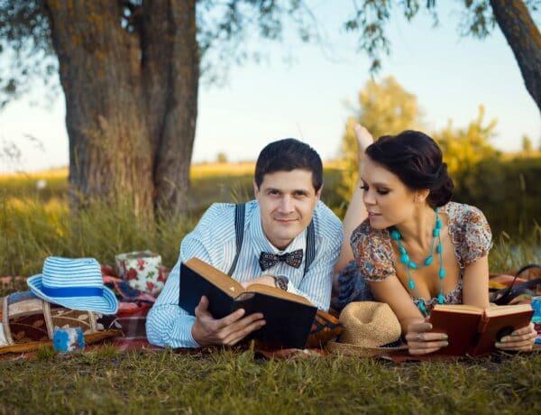 Kihagyhatatlan program várja az irodalom szerelmeseit!
