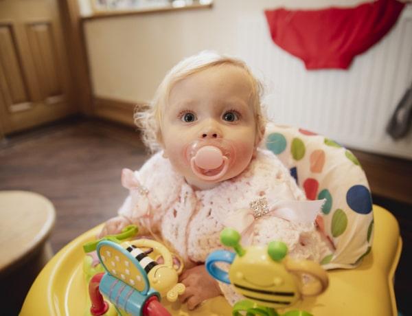 Kisgyerek holmik, amiket a gyerekorvosok szerint nem kellene megvenned