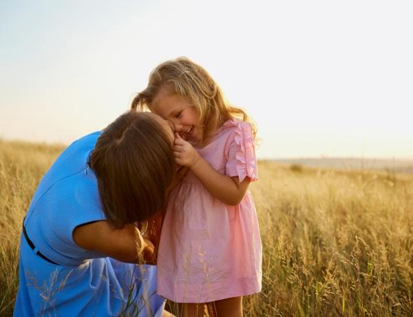 Komoly következménye lehet a stressznek az anyaság során