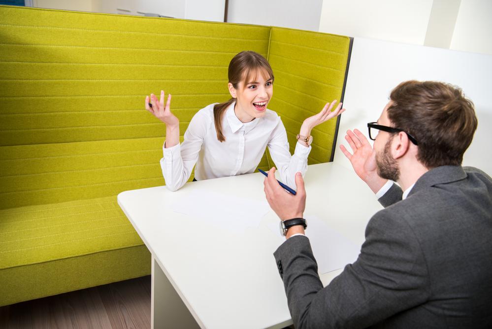 Konfliktuskezelési kommunikációs típusok: hogy használjuk őket, hogyan érthetjük meg ezeket?