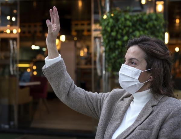 Koronavírus: Így befolyásolja a járvány a szerelmi életünket