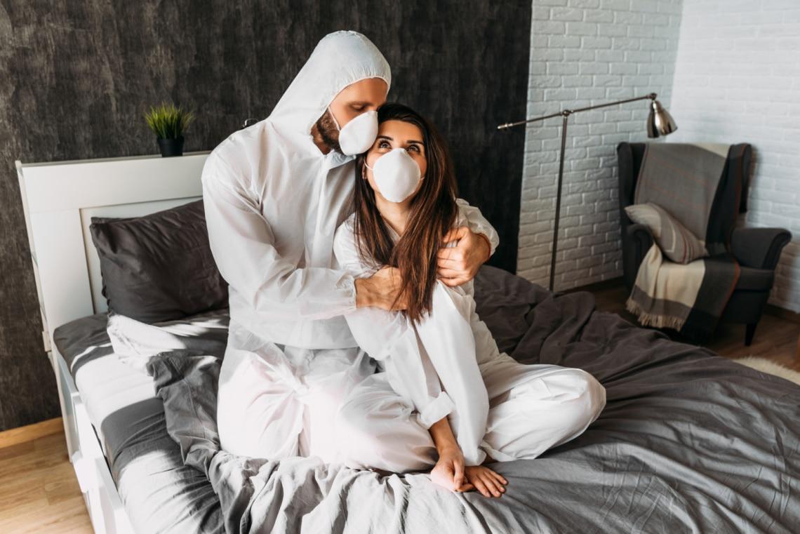 Koronavírus: Az otthoni karantén eredménye baby boom lesz?