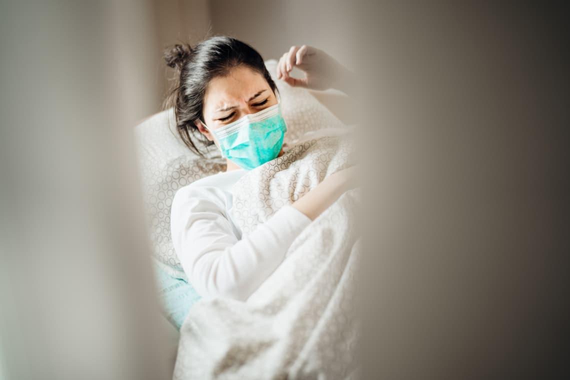 Koronavírus: Egy amerikai orvos válaszol – 5 nagy kérdés a betegségről